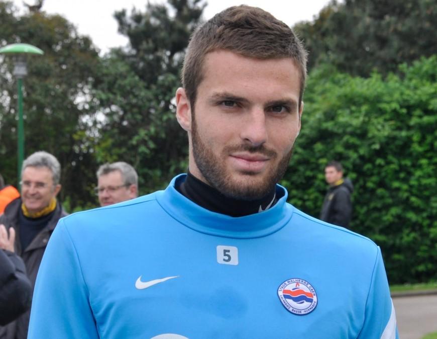 OL : Thomas Heurtaux pour solidifier la défense?