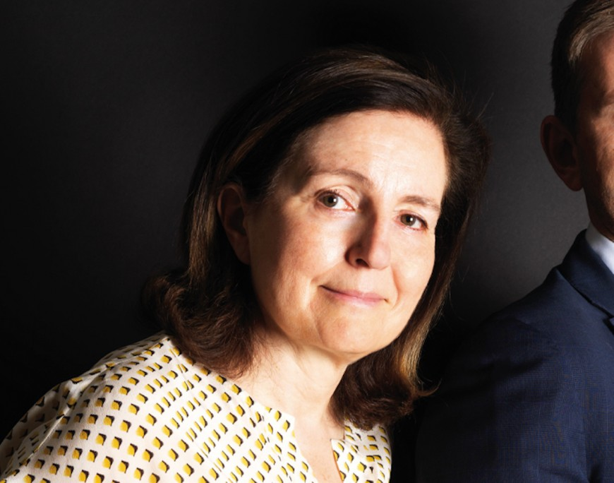 Marie-Josèphe Laurent élue Bâtonnier de Lyon