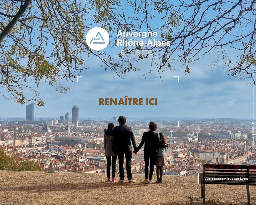 """Auvergne-Rhône-Alpes Tourisme vise le top 5 européen """"dans les cinq ans à venir"""""""