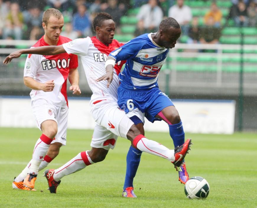 OL : le remplaçant de Cissokho également courtisé par Lille