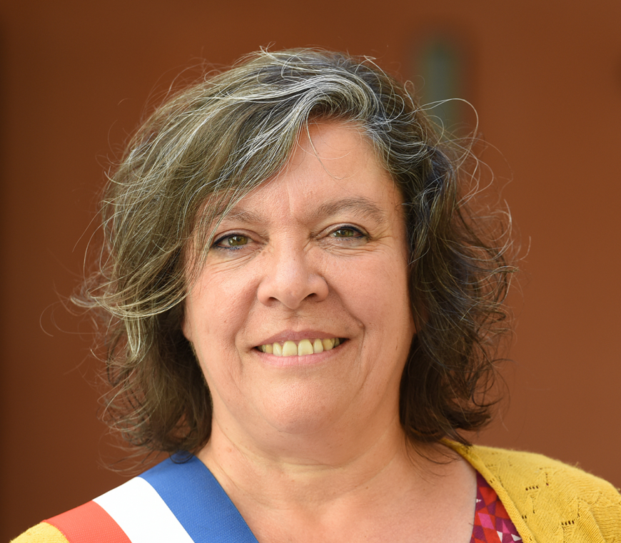 Béatrice Gailliout succède à Thomas Rudigoz à la mairie du 5e arrondissement de Lyon
