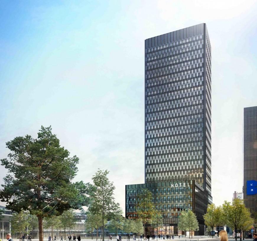 Tour To-Lyon : un nom changé pour un projet repensé