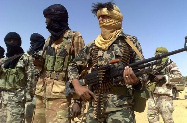Le djihadiste français arrêté au Mali était un habitant de la région Rhône-Alpes