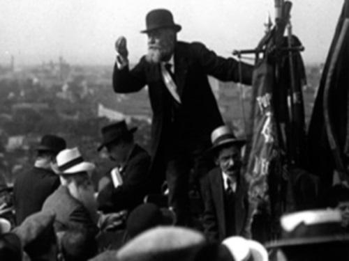 Les 100 ans du discours de Vaise de Jean Jaurès commémorés ce jeudi