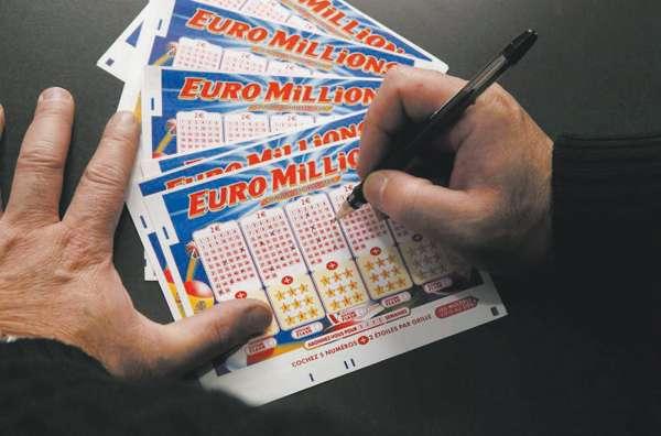 Euro Millions : un Rhodanien va-t-il remporter les 190 millions d'euros ?