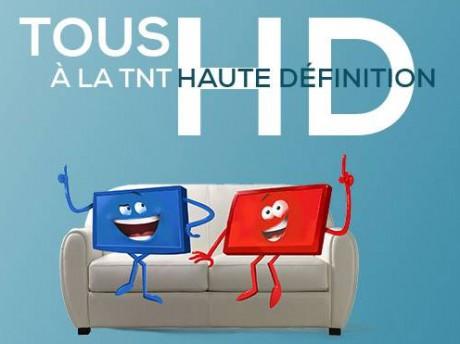 Tous les habitants de Rhône-Alpes vont enfin recevoir la TNT HD