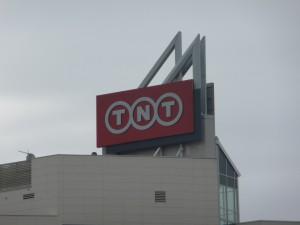 Basée à Lyon, l'entreprise TNT change de président