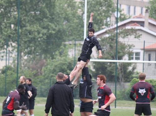 Le LOU Rugby va faire ses adieux au Top 14