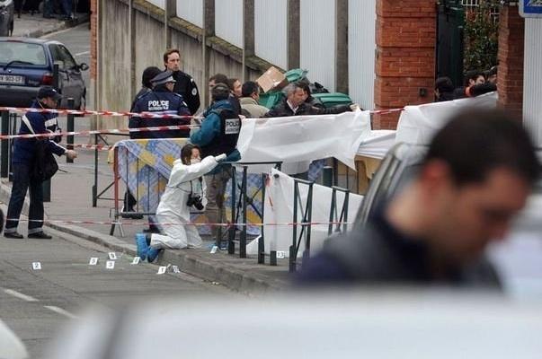 Fusillade de Toulouse : les réactions des élus du Rhône