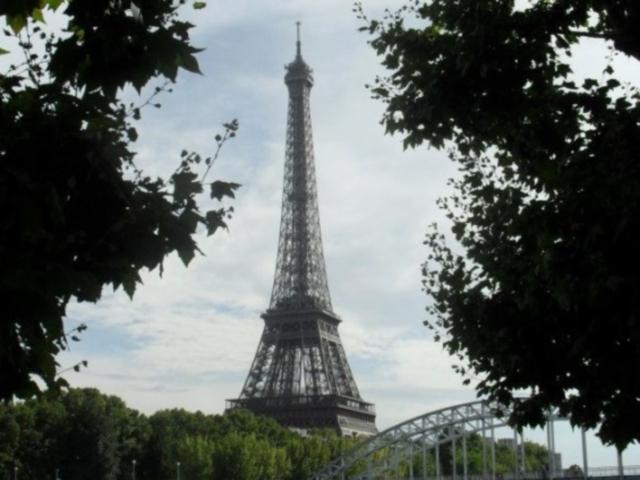 Les Lyonnais privilégient Paris pour les vacances d'été