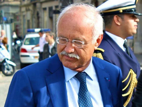 Présidence de la Fédération Hospitalière de France : Touraine largement battu