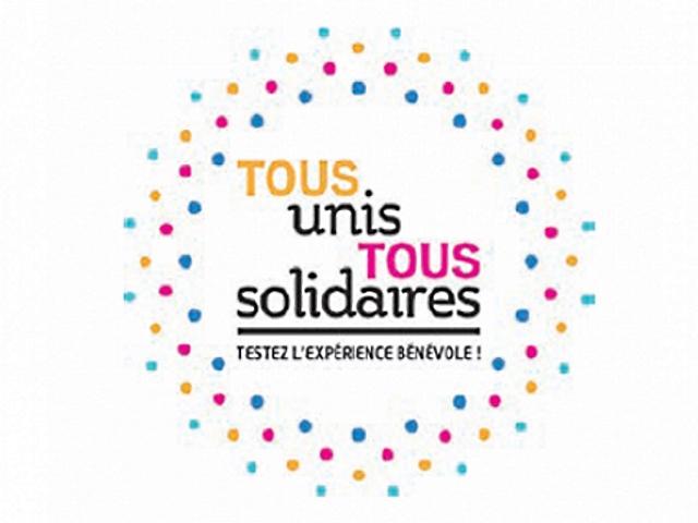 Avec Tous Unis, Tous Solidaires, la ville de Lyon met l'accent sur l'engagement associatif