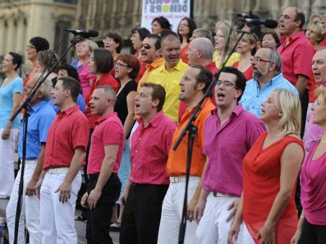 Lyon fêtera l'été avec Tout L'Monde Dehors