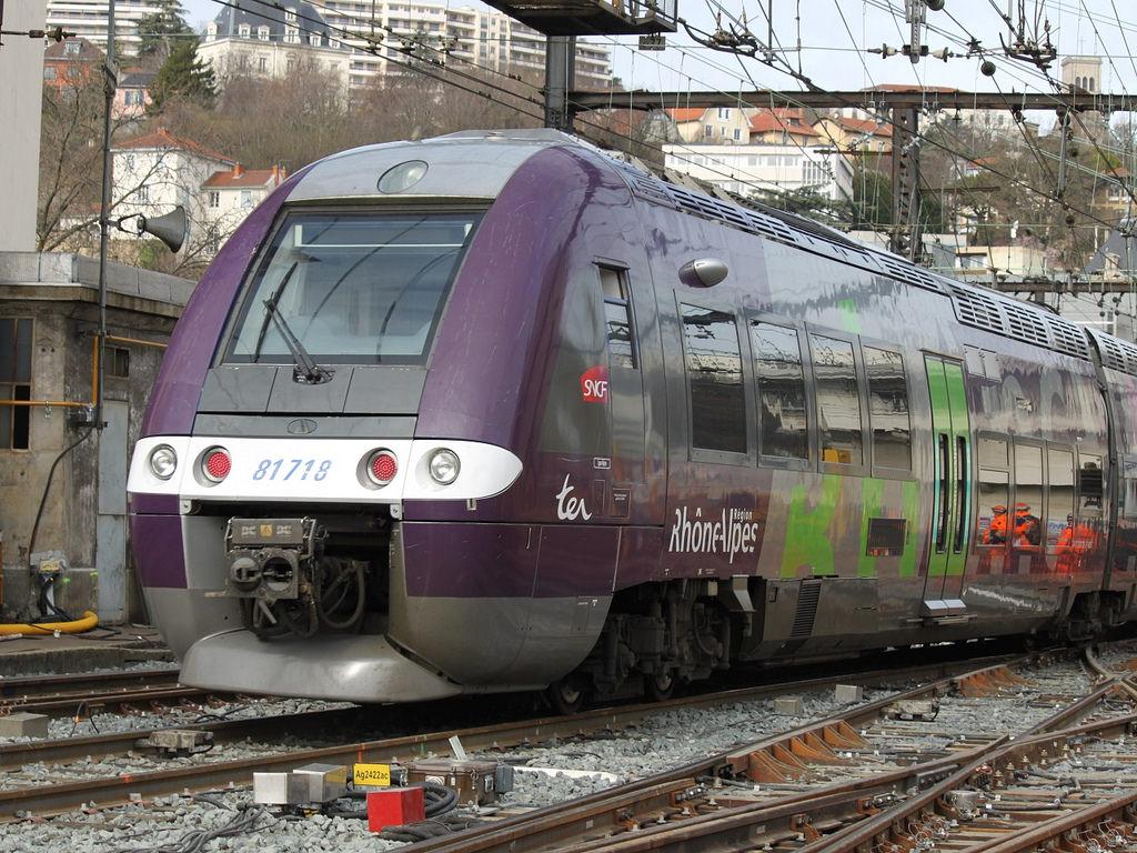La circulation des TER perturbée par une grève samedi