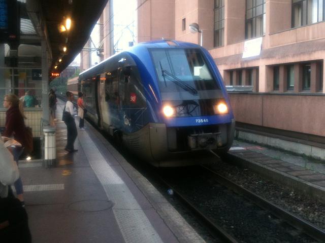 Lyon Part-Dieu : fortes perturbations attendues le week-end du 15 août