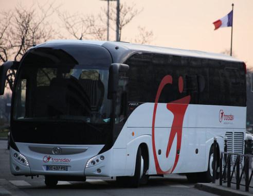 Transdev annonce la création de nouvelles lignes qui desserviront Lyon