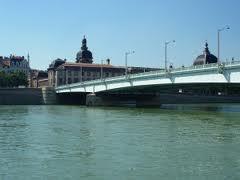 Traversée du Rhône