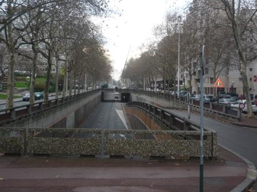 Trémies de la rue Garibaldi fermées : par où passer ?