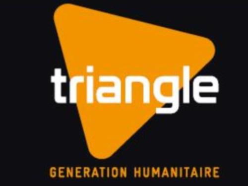 L'ONG lyonnaise Triangle prépare une intervention en Ukraine
