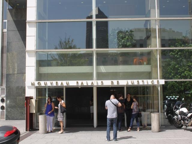 Lyon : le forcené du cours Bayard condamné à six mois de prison ferme