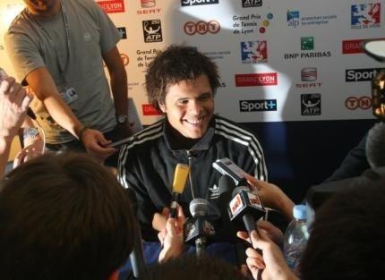 Jo-Wilfried Tsonga sera à Lyon en juillet pour animer un camp de tennis - LyonMag.com