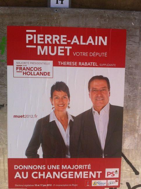 Législatives : au tour de Pierre-Alain Muet d'être raillé sur Internet
