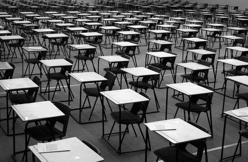 Bac : Jour J pour plus de 33 000 élèves de terminale de l'académie de Lyon