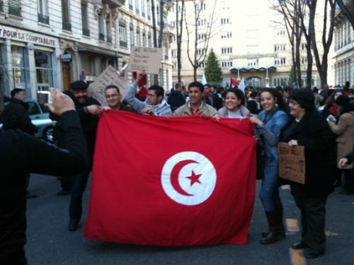 Lyon : une manifestation samedi pour dénoncer l'assassinat du tunisien Chokri Belaïd