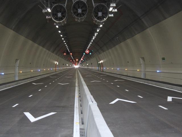 A peine rouvert, le tunnel de la Croix-Rousse fermera la nuit, mercredi et jeudi