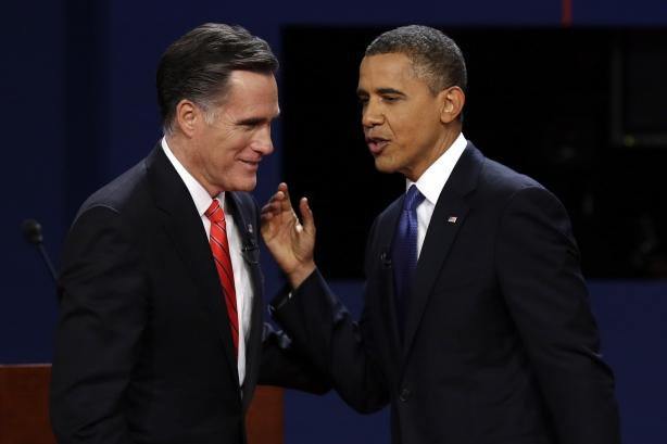 Réélection d'Obama : les réactions des personnalités lyonnaises