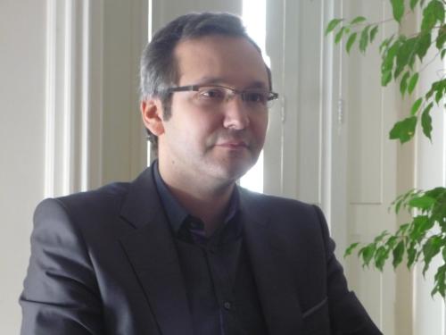 Législatives 2012 : Lassagne (UMP) veut défier Touraine