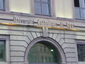 L'Université catholique de Lyon (crédit: mlyon.fr)