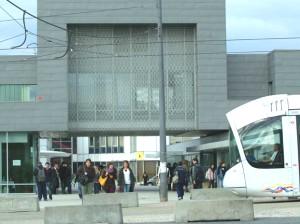 Université Lyon 2 : les fonds pour réhabiliter le campus de Bron débloqués en janvier