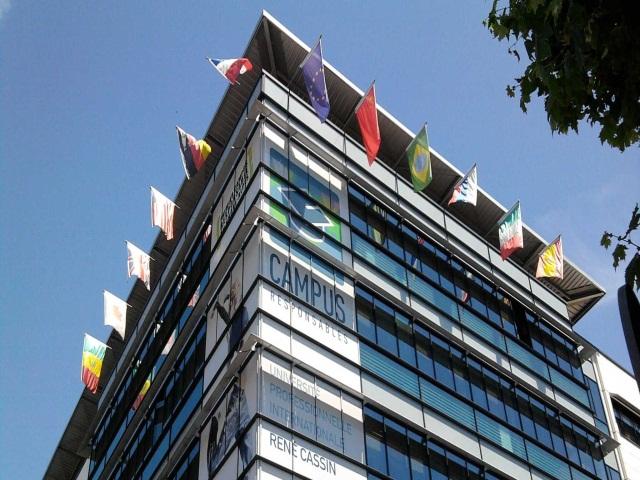 Une association d'aide à l'Afrique s'implante à Lyon