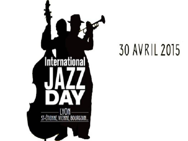 Jazz Day : la journée international du jazz investit Lyon pour son 4e anniversaire