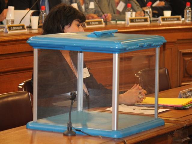 Européennes 2014 : le FN large vainqueur à Corbas