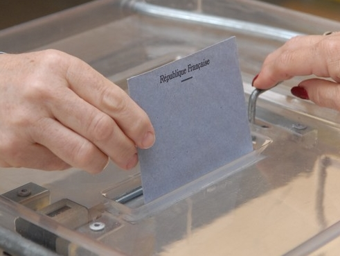 Régionales en Auvergne-Rhône-Alpes : les bureaux de vote ouverts jusqu'à 20h à Lyon et Villeurbanne