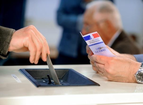 -8,7% d'inscrits sur les listes électorales à Lyon