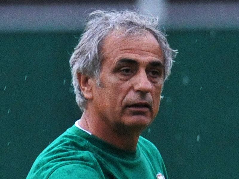 Et si Coach Vahid avait entraîné l'OL ?