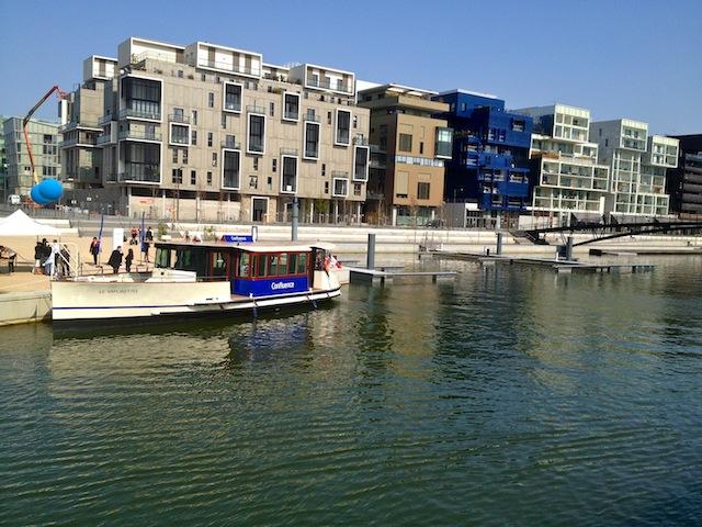 Lyon : le Vaporetto retrouve la Saône dès samedi