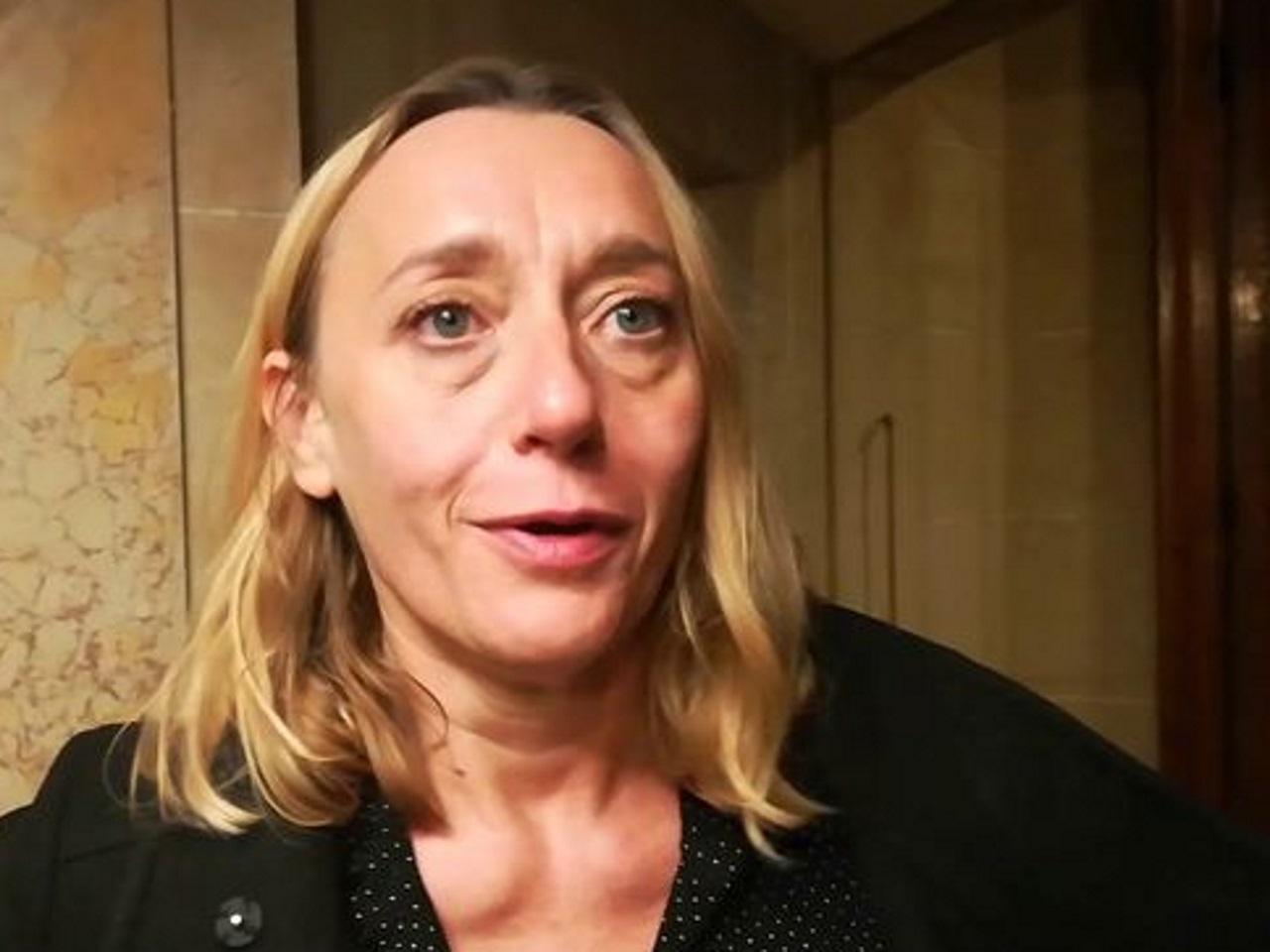 Virginie Despentes quitte l'académie Goncourt — Nancy