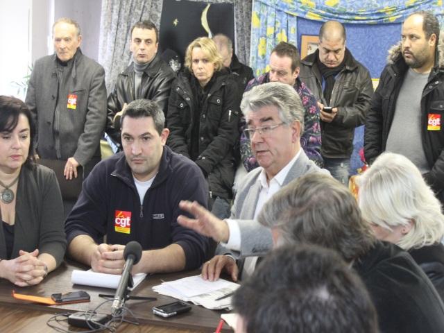 Vénissieux : le repreneur de Veninov annonce le redémarrage de l'usine