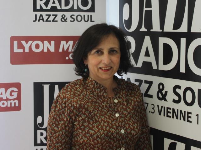 """Véronique Nether : """"Il y a 50 ans, personne ne connaissait le Vieux Lyon, pas même les Lyonnais"""""""