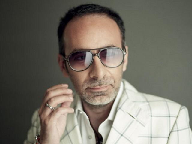Cyril Astruc - DR Vanity Fair