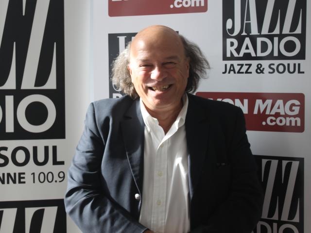 """Victor Bosch, nouveau directeur du Radiant-Bellevue : """"En faire l'Olympia lyonnais"""""""