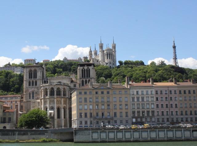 Que faire à Lyon ce week-end du 25 et 26 juillet?