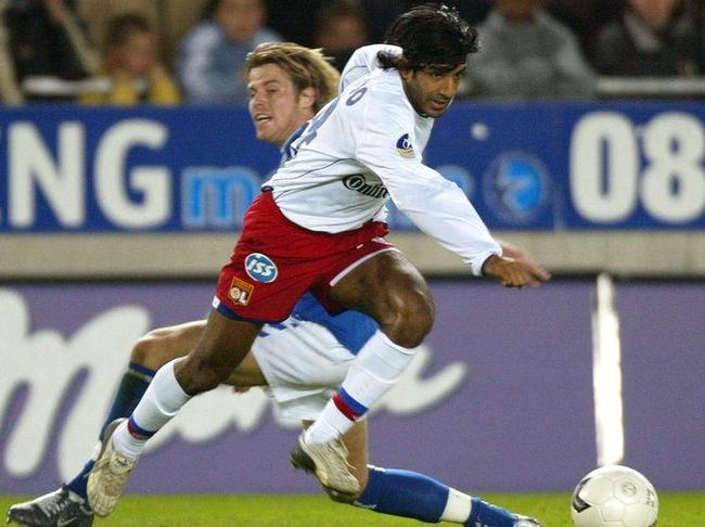 Coupe de France : Vikash Dhorasoo soutient l'OL et clashe Quevilly