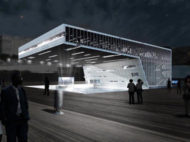 Un des plus gros bâtiments marseillais plagié d'un projet d'un Lyonnais ?