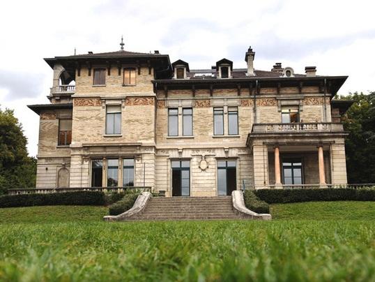 Au tour de la Villa Gillet d'être visée par la Chambre des comptes