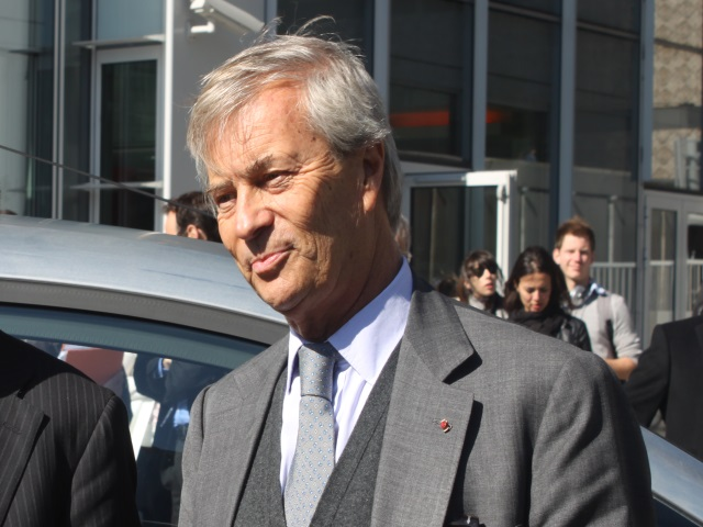 Autopartage : Bolloré et ses projets 100% électriques pour Lyon